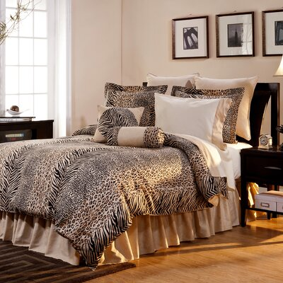 House Additions 100% Cotton Duvet Set