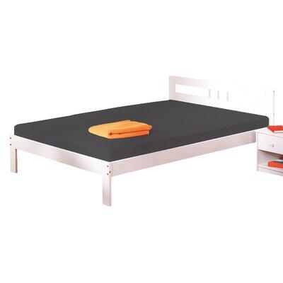 House Additions Faioa European Double Bed Frame