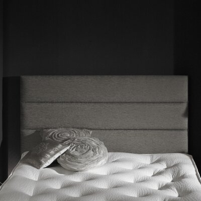 House Additions Pillow Headboard