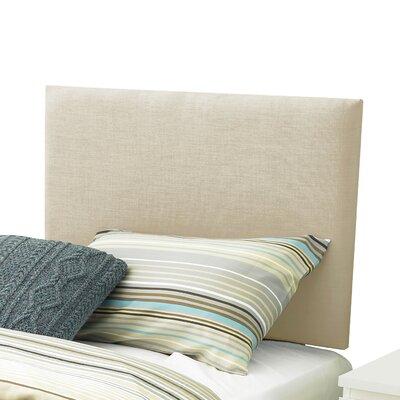 House Additions Crawfel Upholstered Headboard