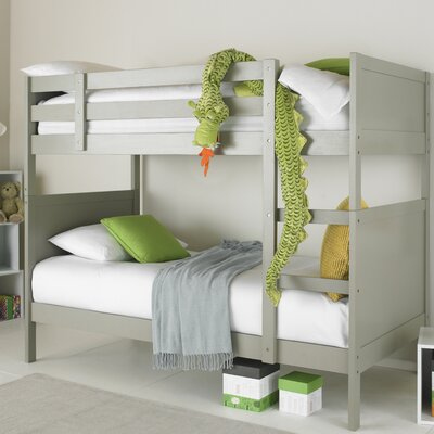 House Additions Single Bunk Bed