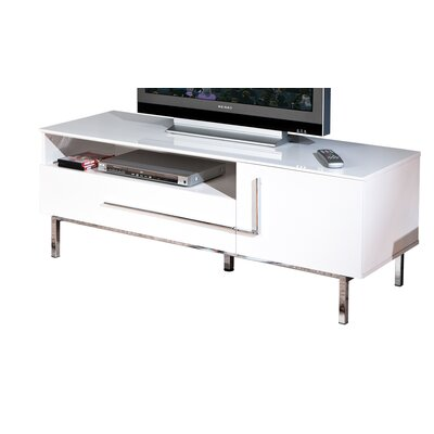 House Additions Barrato III TV Stand