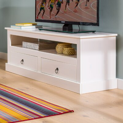 House Additions Boomer TV Stand