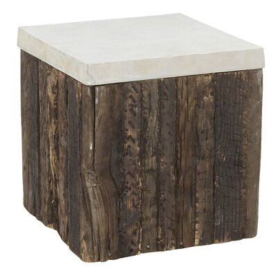 House Additions Beane Coffee Table