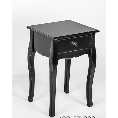 House Additions Arklow Auxiliary End Table