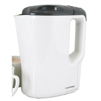 House Additions 0.9L Kettle in Cream