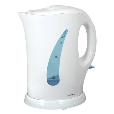 House Additions 1.7L Cordless Kettle