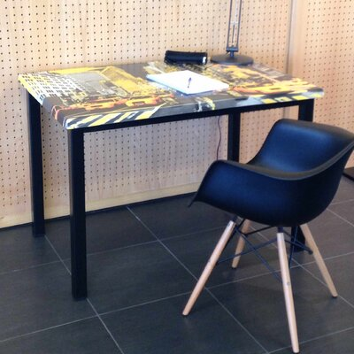 House Additions Agricolit Writing Desk