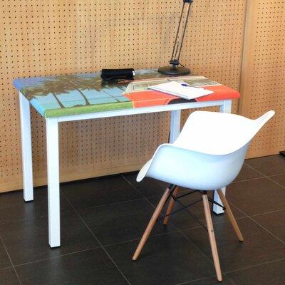 House Additions Chlorella Writing Desk