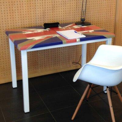 House Additions Colentinoa Writing Desk