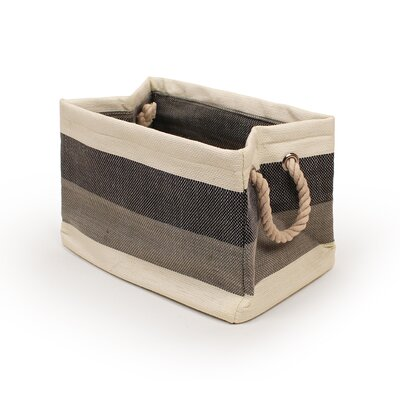 House Additions 3 Stripe Rectangle Bag