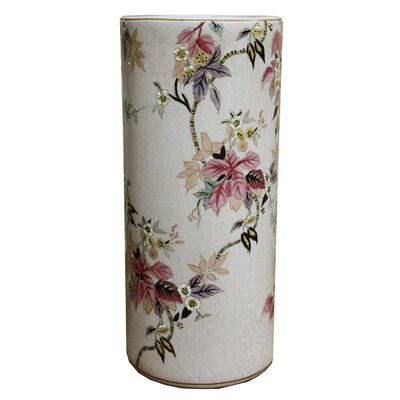 House Additions Blossom and Leaf Umbrella Stand