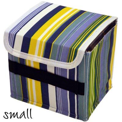 House Additions Spratley Multimedia Wall Mounted Storage Box Bag