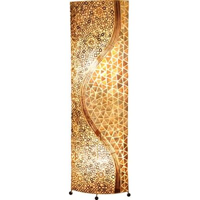 House Additions Bali 149cm Floor Lamp