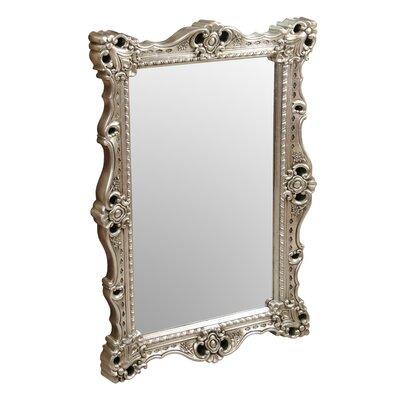 House Additions Leonarde Wall Mirror