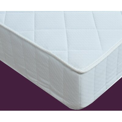House Additions Ortho Sleep 1500 Reflex Foam Mattress