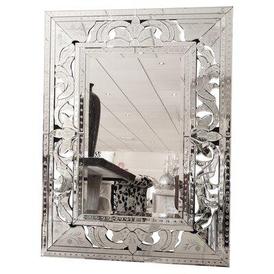 House Additions Tomba Bold Venetian Wall Mirror