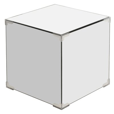 House Additions Piana Mirror Storage Cube