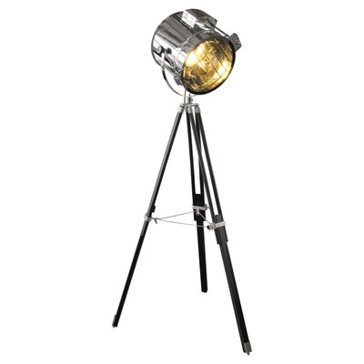 House Additions Hollywood Search 164cm Floor Lamp