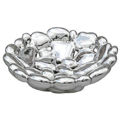 House Additions Bubble Dish Bowl