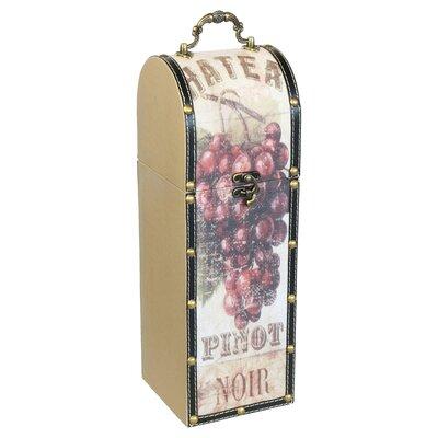 House Additions Pinot Noir Wine Bottle Holder