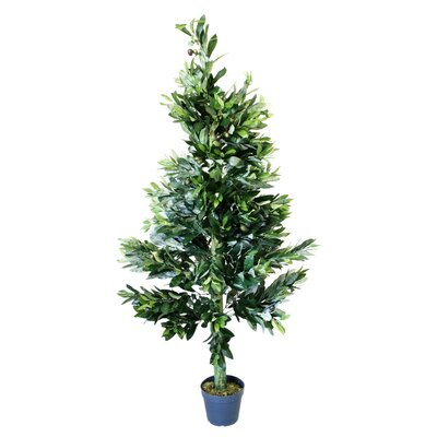 House Additions Artificial Olive Tree