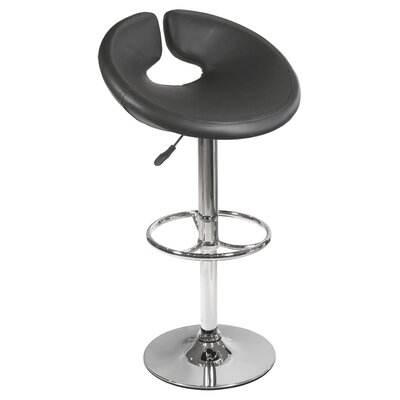 House Additions Swivel Adjustable Bar Stool