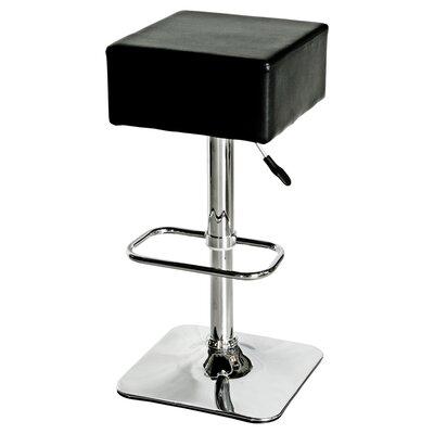 House Additions Swivel Adjustable Bar Stool