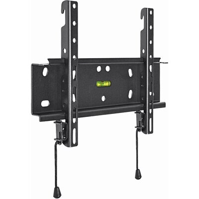 """House Additions Wall Mount for 37"""" Flat Panel Screens"""