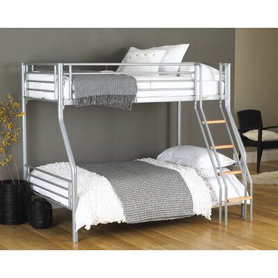 House Additions Galaxy Triple Sleeper Bunk Bed