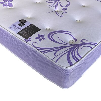 House Additions Kilmorey Coil Sprung 450 Mattress