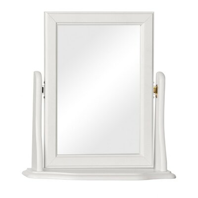 House Additions Delsbo Rectangular Dressing Table Mirror