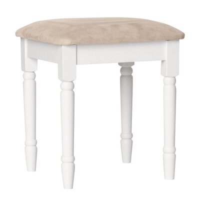House Additions Sundsvall Dressing Table Stool