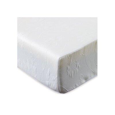 House Additions Avenu Memory Foam Mattress