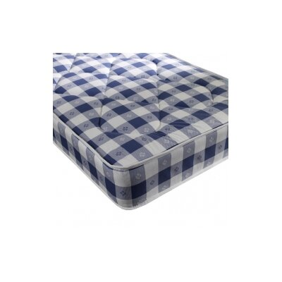 House Additions Verney Coil Sprung Mattress