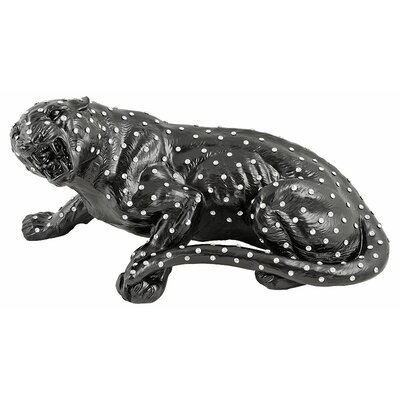 House Additions Calvart Panther Sculpture