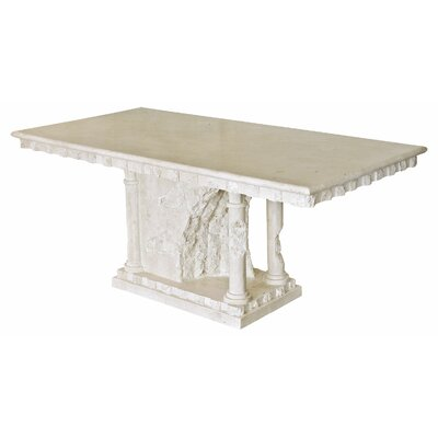 House Additions Bellagio Dining Table