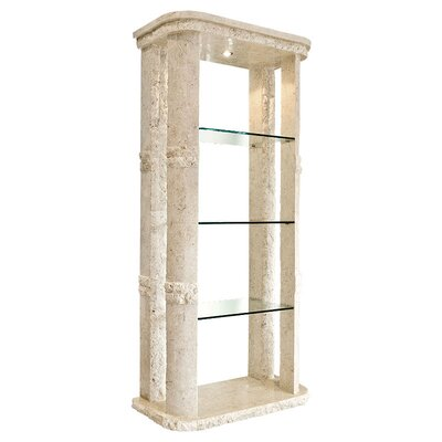 House Additions Canova 198cm Etagere