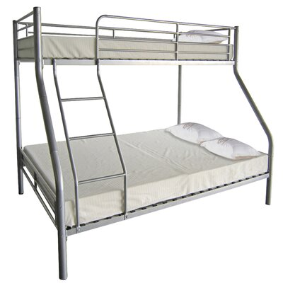 House Additions Ohio Triple Sleeper Bunk Bed