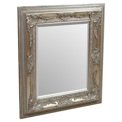 House Additions Richard Wall Mirror