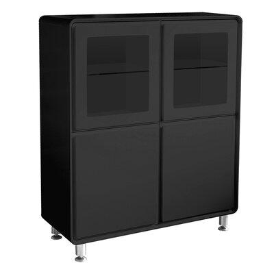 House Additions Mattei 4 Door Storage Cabinet