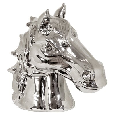 House Additions Horse Head
