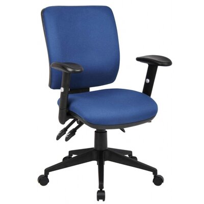 Home & Haus Mode Mid-Back Desk Chair