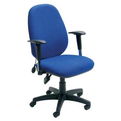 Home & Haus Sofia High-Back Desk Chair