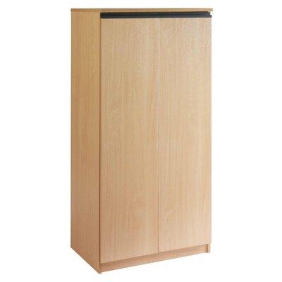 Home & Haus Maestro 2 Door Storage Cabinet