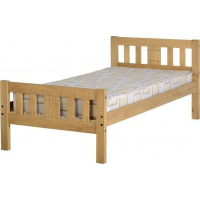 Home & Haus Molt Bed Frame