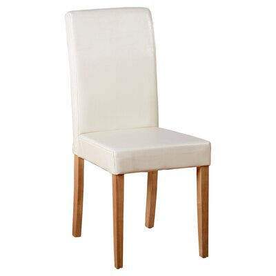 Home & Haus Staden Solid Wood Dining Chair