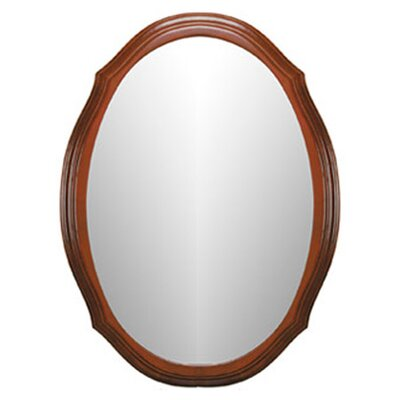 Home & Haus Oval Mirror