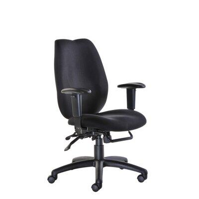 Home & Haus Cornwall High-Back Executive Chair