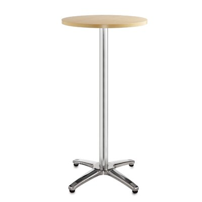 Home & Haus Zesde Adjustable Height Bar Table